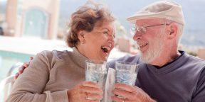 Как живут пенсионеры в России и в Италии