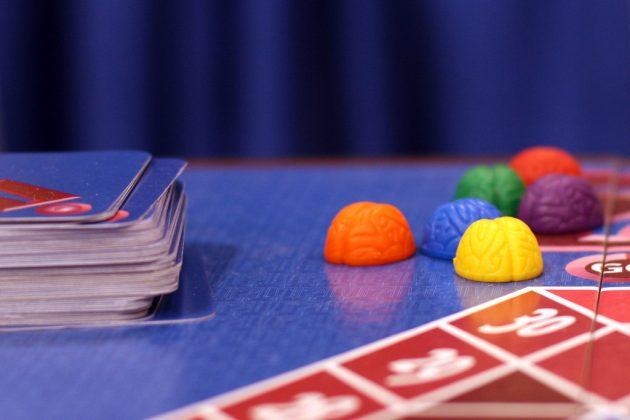 Игры для развития мозга делают вас умнее