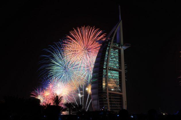Grabr: Дубай