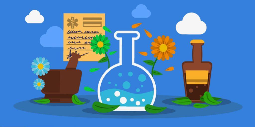 Гомеопатия и официальная медицина