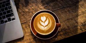 6 удивительных способов приготовить кофе