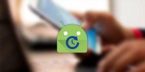 APKUpdater — удобный апдейтер для сторонних программ на Android