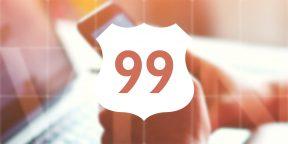 VPN99 — надёжный и безопасный VPN за 99 центов в месяц