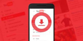 Как скачать видео и аудио с YouTube прямо на Android-смартфон