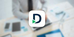 Directiva — приложение для эффективной работы без лишней болтовни