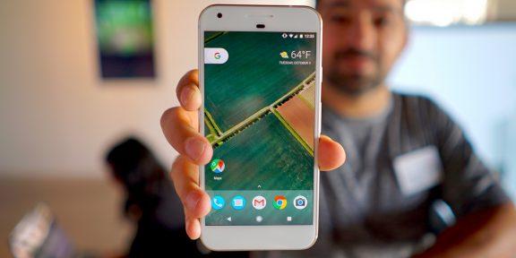 5 достойных альтернатив смартфонам Google Pixel