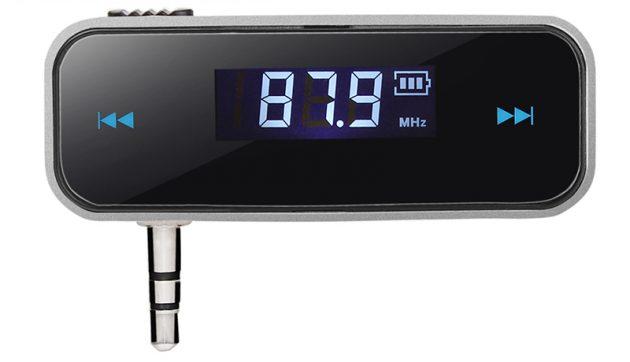 FM-трансмиттер