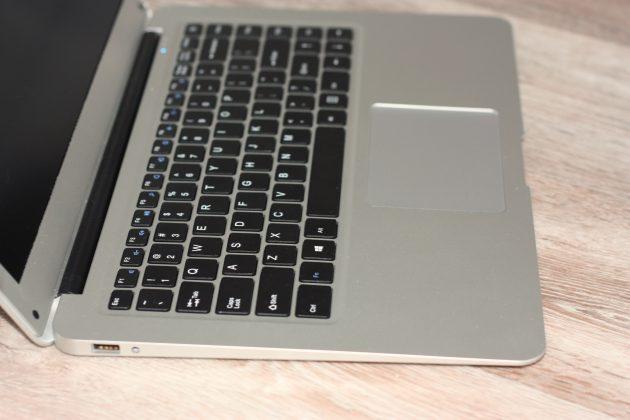 ОБЗОР: Jumper Ezbook 2 — идеальный ноутбук для учёбы за 12 500 рублей