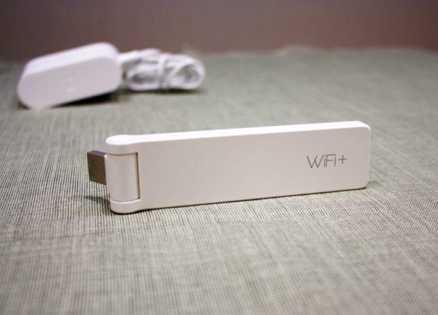 Усилитель сигнала Mi WiFi Amplifier