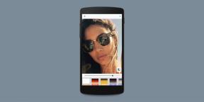 Microsoft Selfie для Android — новинка от Microsoft, которая сделает ваши селфи ещё лучше