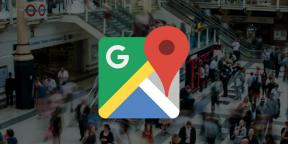 Google Maps теперь показывает загруженность заведений в режиме реального времени