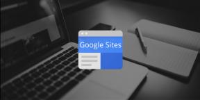 Google Sites обновился: теперь верстать веб-страницы не тяжелее, чем обычные документы