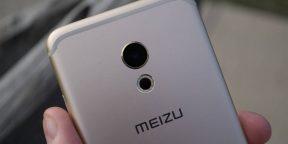 Новый Meizu Pro 6S — камера лучше, батарея больше