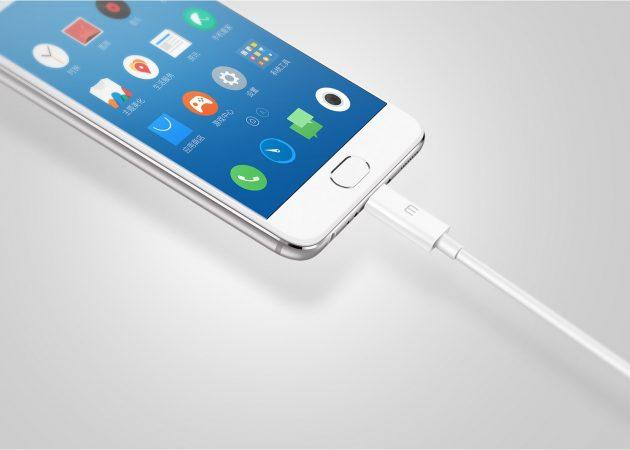 Meizu представила топовый смартфон Pro 6 Plus