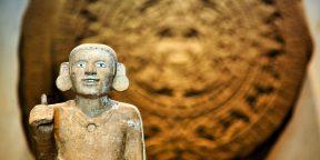 О счастье и осознанной жизни: чему нам стоит поучиться у древних ацтеков