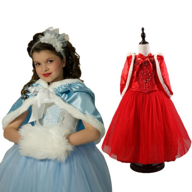 Идеи новогодних костюмов с AliExpress для взрослых, детей и даже животных