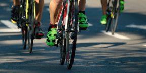 Как бег, плавание и велосипедный спорт помогают стать увереннее в себе