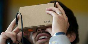 Google представила приложение YouTube VR для Android