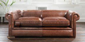 Перетяжка мебели: как подарить вторую жизнь креслу или дивану и неплохо сэкономить