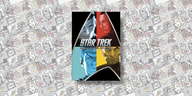 Star Trek: Обратный отсчёт