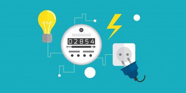 оплата ЖКУ: Как понять, что пора менять счётчик электроэнергии
