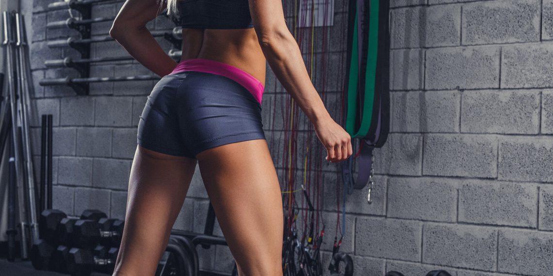 ebb03bca2296 Как похудеть за месяц  работающая инструкция - Лайфхакер