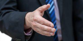 5 способов правильно использовать язык тела на работе