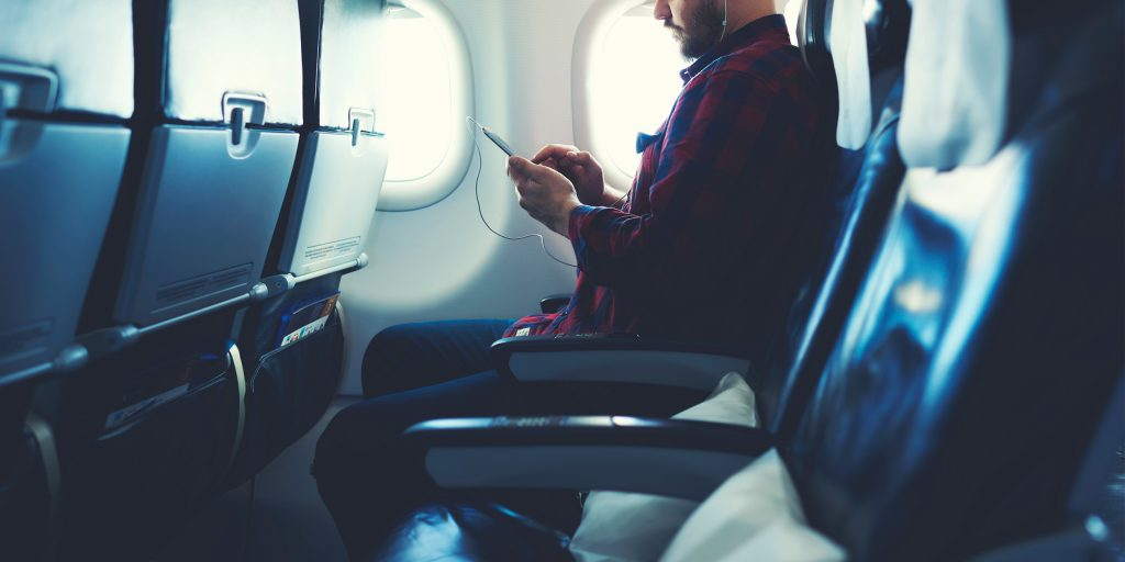 Авиапутешествия: что должен знать и на что может рассчитывать пассажир самолета{q}