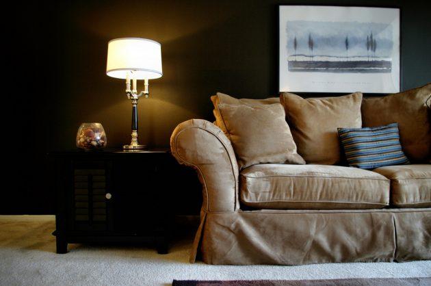 Как создать модный интерьер: добавьте уюта