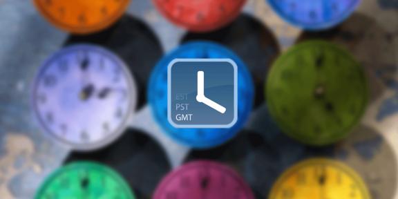 Календарь Time Buddy синхронизирует ваше расписание с разными часовыми поясами