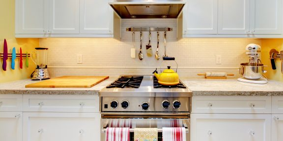 Как выбрать кухню, чтобы потом ни о чём не жалеть