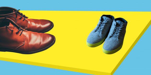 Как растянуть кожаную и замшевую обувь