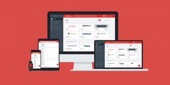 Менеджер паролей LastPass получил бесплатную синхронизацию на всех устройствах