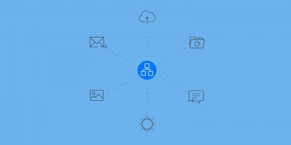 Сервис Microsoft Flow появился в общем доступе и получил поддержку русского языка