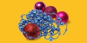 Новогодние товары с AliExpress, которые сделают праздник ярче