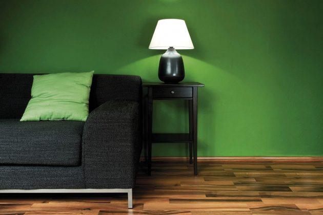 Как создать модный интерьер: используйте правильные цвета