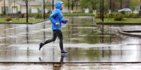 Как тренироваться в межсезонье: советы для бегунов