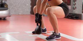 8 видов приседаний, которые помогут стать стройнее, быстрее и избавиться от боли в спине