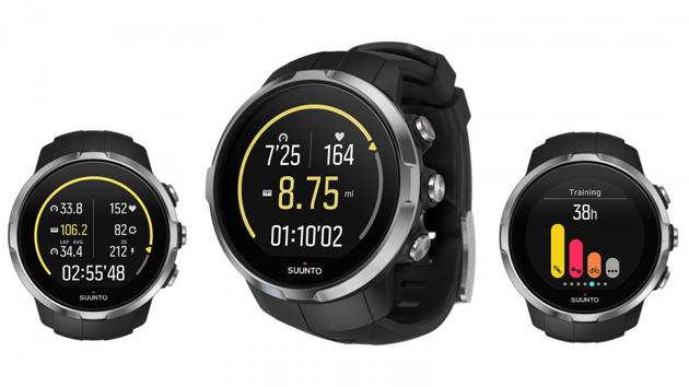 Смарт-часы Spartan Sport