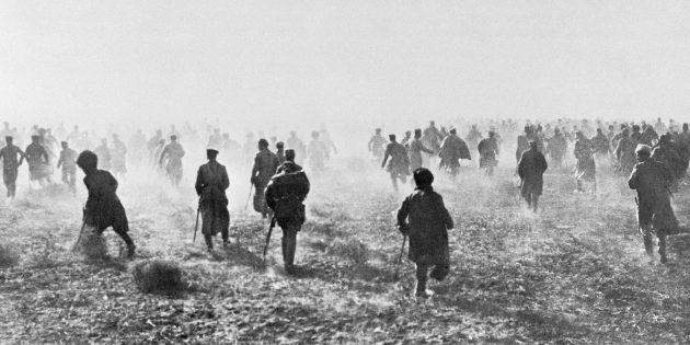 ТЕСТ: Что вы знаете о Первой мировой войне?