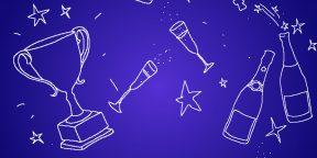 100 долларов на покупки в «чёрную пятницу»: результаты конкурса Лайфхакера и «Бандерольки»