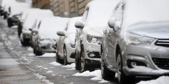 10 лайфхаков для безопасного зимнего вождения