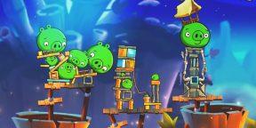 12 лучших бесплатных игр для Android
