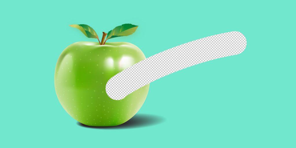 Чем отмыть зеленку с любой поверхности