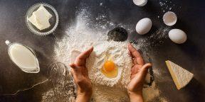 20 продуктов, которые должны быть у каждого на кухне в новогодние праздники