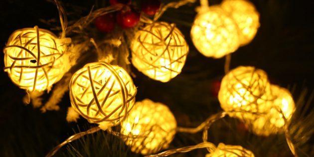 Что подарить любимому на Новый год: проектор