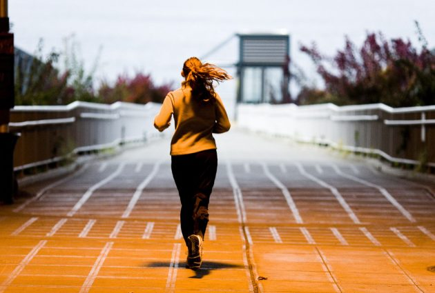 тренировка с весом тела: кардио