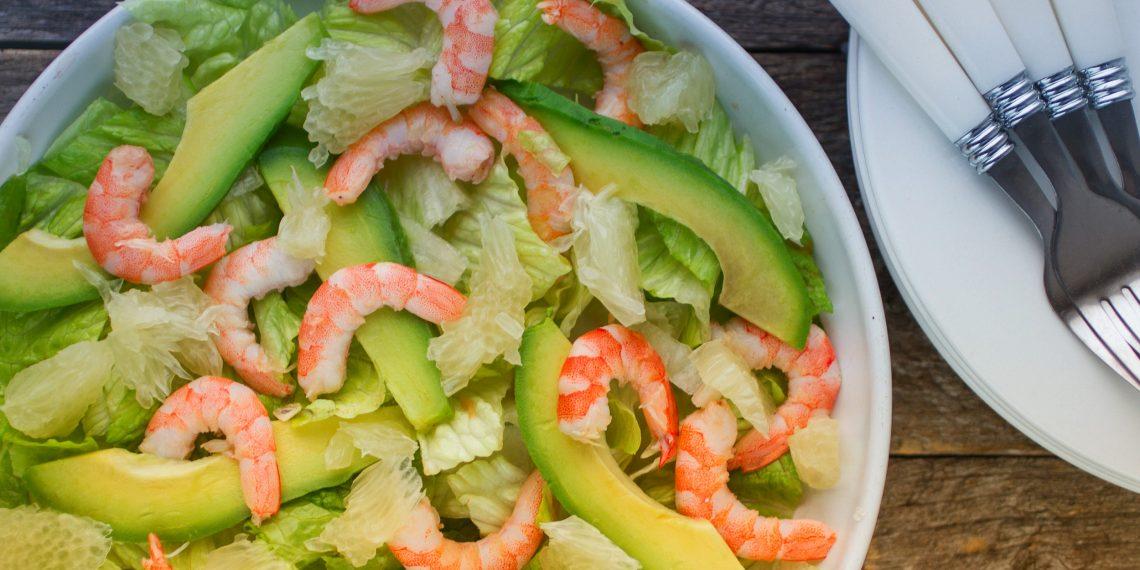 35 праздничных салатов