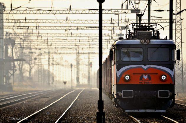 творческие свидания: поезда