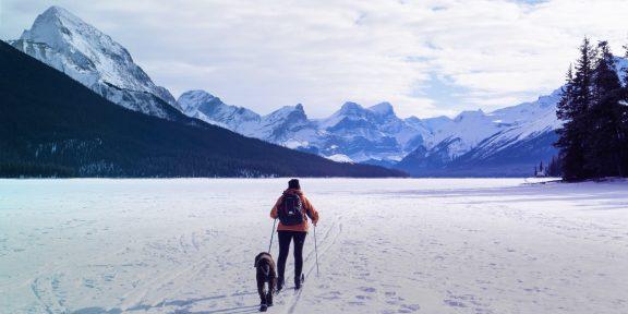 Как выбрать беговые лыжи, ботинки и палки